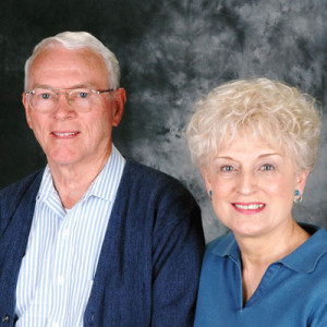 Joe and Barbara Anderson